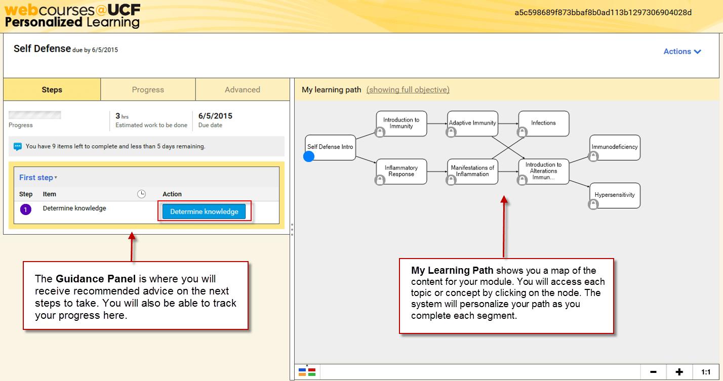 start-learning path-faq