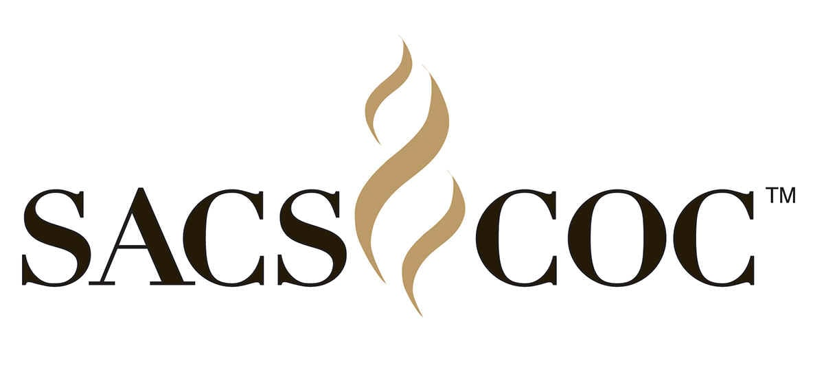 Southern Association of Colleges and Schools Commission on Colleges logo