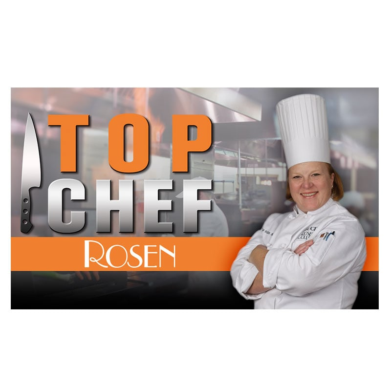 Photo of Top Chef Rosen