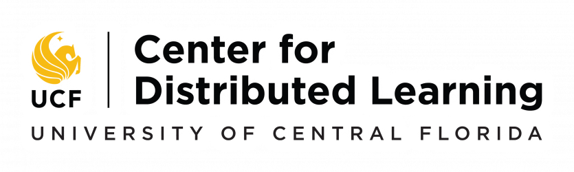 The Center for Distributed Learning