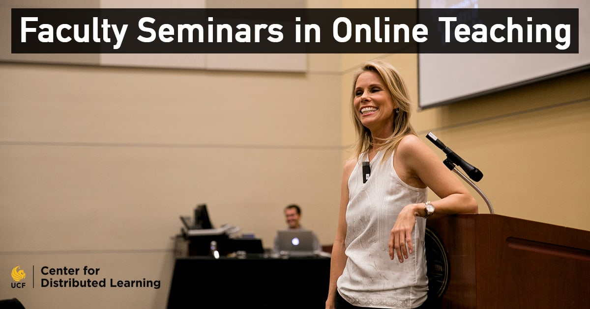 UCF Online Degree Programs | University of Central Florida