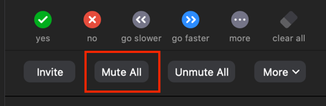 Mute All