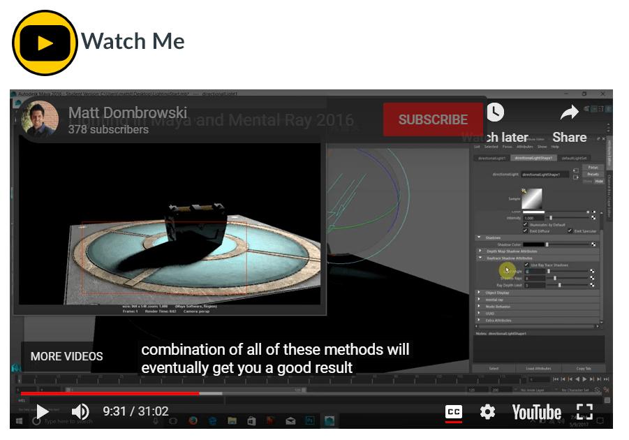 You YouTube Video Example/thumbnail